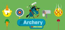 #Archery Game