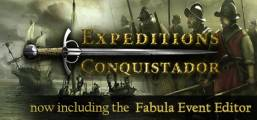 Expeditions: Conquistador Game