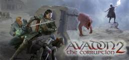 Avadon 2: The Corruption Game