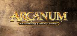 Arcanum: Of Steamworks and Magick Obscura Game