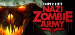 Sniper Elite: Nazi Zombie Army Game