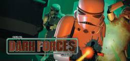 STAR WARS™ - Dark Forces Game