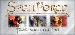 SpellForce - Platinum Edition Game