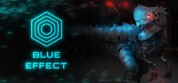 Blue Effect VR Game