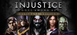 Injustice: Gods Among Us Ultimate Edition Game