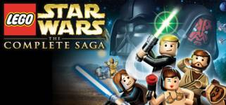 LEGO® Star Wars™ - The Complete Saga