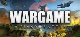 Wargame: Airland Battle Game