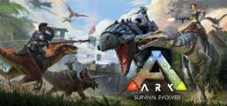 Download ARK: Survival Evolved Game