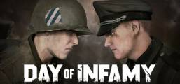 Day of Infamy Game