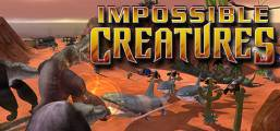 Impossible Creatures Steam Edition Game