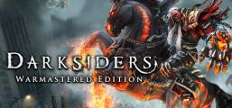 Darksiders Warmastered Edition Game