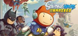 Scribblenauts Unmasked: A DC Comics Adventure Game