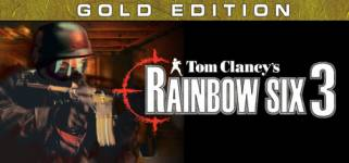 Tom Clancy's Rainbow Six® 3 Gold