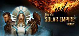 Sins of a Solar Empire®: Trinity Game