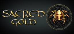 Sacred Gold Game