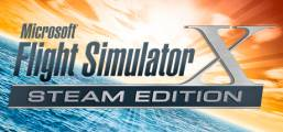 Microsoft Flight Simulator X: Steam Edition Game