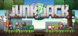 Download Junk Jack Game