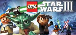 LEGO® Star Wars™ III - The Clone Wars™ Game