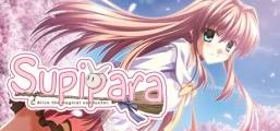 Supipara - Chapter 1 Spring Has Come! Game