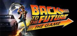 Back to the Future: The Game Game