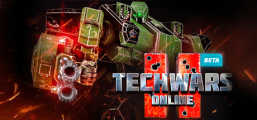 Techwars Online 2 Game