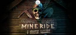 Ghost Town Mine Ride & Shootin' Gallery Game