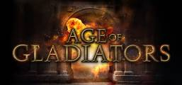 Age of Gladiators Game
