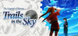 The Legend of Heroes: Trails in the Sky Game