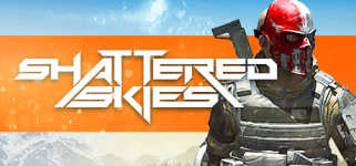 Download Shattered Skies: Prologue
