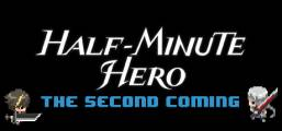 Half Minute Hero: The Second Coming Game