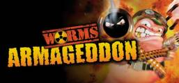 Worms Armageddon Game