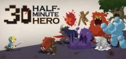 Half Minute Hero: Super Mega Neo Climax Ultimate Boy Game