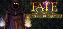 FATE: Undiscovered Realms Game